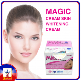 MAGIC CREAM SKIN WHITENING CREAM 20g