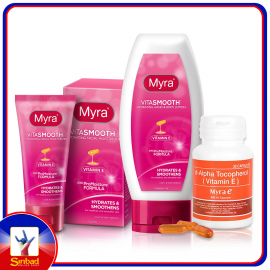 MYRA Vitamin E SET