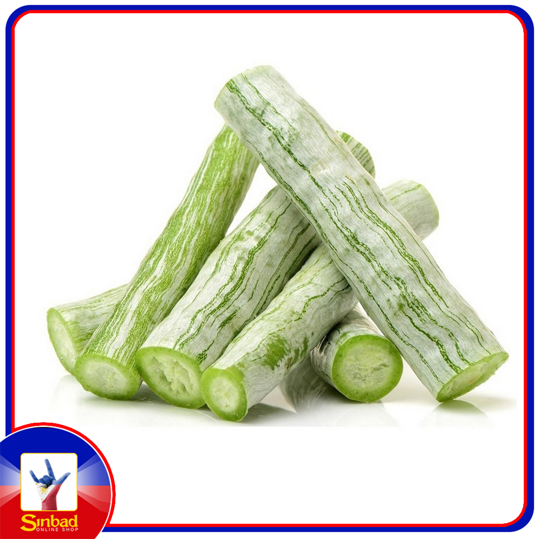 Snake Gourd India 500g Approx